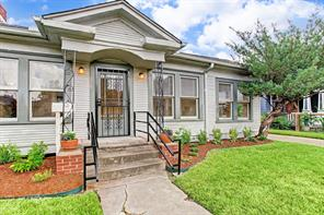 Houston Home at 1007 W Gardner Street Houston , TX , 77009-5019 For Sale