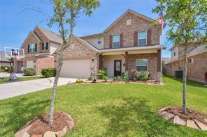 9111 Newcroft, Tomball, TX, 77375