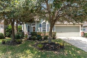 Houston Home at 1519 Crescent Shores Lane Seabrook , TX , 77586-4161 For Sale