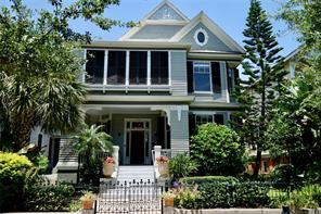 Houston Home at 1516 Ball Street Galveston , TX , 77550-4856 For Sale