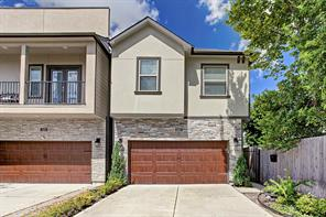 Houston Home at 1327 Laird Street Houston , TX , 77008-3739 For Sale