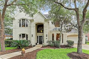 15406 Palm Grass Court, Houston, TX 77059