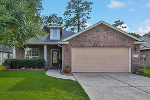 Houston Home at 30231 Saw Oaks Drive Magnolia , TX , 77355-1987 For Sale