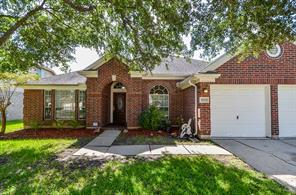 Houston Home at 3223 Forrester Drive Pearland , TX , 77584-6685 For Sale