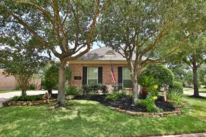 Houston Home at 1111 Austin Manor Court Spring , TX , 77379-3995 For Sale