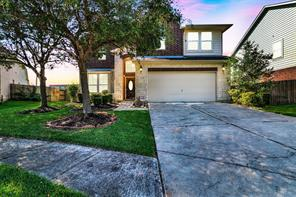 Houston Home at 11904 Auburn Trail Lane Pearland , TX , 77584-7570 For Sale