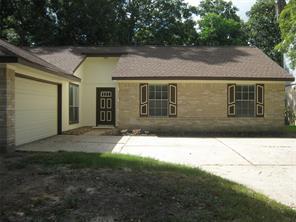 Houston Home at 3210 Golden Leaf Drive Kingwood , TX , 77339-1948 For Sale