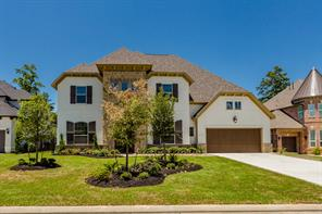 79 north curly willow circle, the woodlands, TX 77375