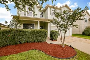Houston Home at 4307 S Vineyard Mdw Lane Katy , TX , 77449-0048 For Sale