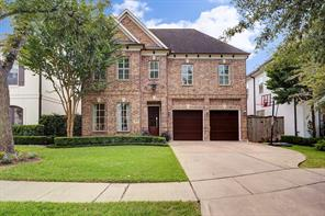 Houston Home at 4211 Byron Street West University Place , TX , 77005-3517 For Sale