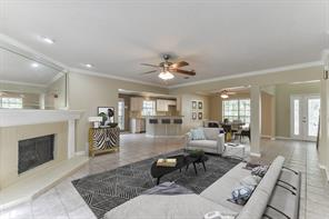 Houston Home at 2815 Sea Ledge Drive Seabrook , TX , 77586-1554 For Sale