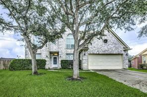 Houston Home at 17702 Shelby Oaks Circle Richmond , TX , 77407-0571 For Sale