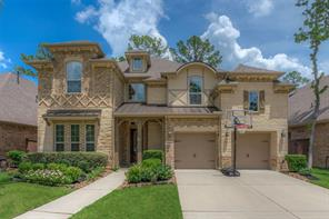 Houston Home at 17110 Rainier Creek Drive Humble , TX , 77346-3916 For Sale