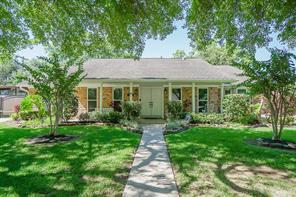 Houston Home at 5834 Valkeith Drive Houston                           , TX                           , 77096-4826 For Sale
