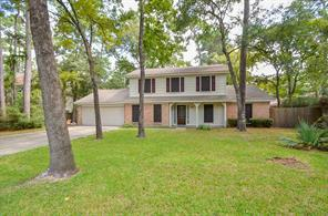 54 Crystal Lake, The Woodlands, TX, 77380