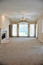 Houston Home at 3918 Abbeywood Drive Pearland , TX , 77584-4943 For Sale