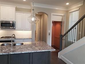 Houston Home at 8326 Ginger Oak Street Houston , TX , 77055 For Sale