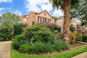 Houston Home at 6314 Taggart Street A Houston                           , TX                           , 77007-2082 For Sale