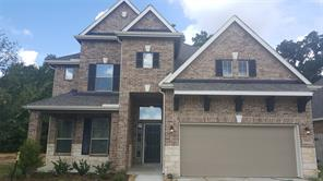 Houston Home at 30103 West Sapling Oaks Place Magnolia , TX , 77355 For Sale