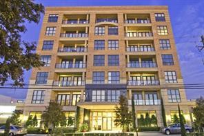 Houston Home at 1419 Montrose Boulevard 205 Houston , TX , 77019-4273 For Sale