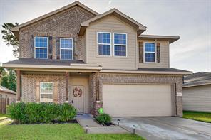 17618 Kayla Springs, Humble, TX, 77396