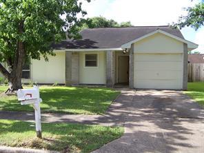 Houston Home at 20211 Raingate Lane Katy , TX , 77449-3104 For Sale