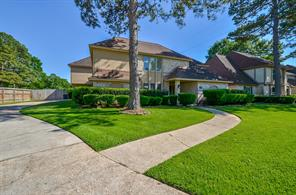 Houston Home at 8303 Rockford Hall Drive Spring , TX , 77379-6760 For Sale