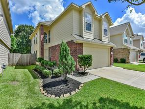 Houston Home at 2839 Chaplin Place Drive Humble , TX , 77396-6211 For Sale