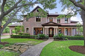 Houston Home at 754 E Creekside Drive Houston , TX , 77024-3209 For Sale