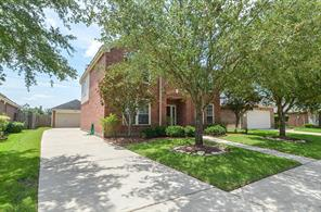 Houston Home at 21323 Grand Hollow Lane Katy , TX , 77450-8802 For Sale