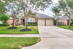 Houston Home at 2539 Pepperidge Drive Katy , TX , 77494-0362 For Sale