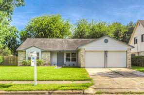 Houston Home at 7402 Fuchsia Lane Humble , TX , 77346-3106 For Sale