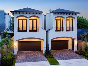 Houston Home at 5712 Kiam Street Houston , TX , 77007 For Sale