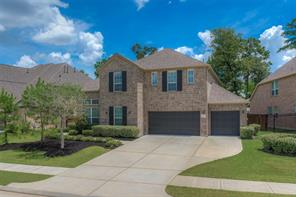 Houston Home at 4066 Northern Spruce Drive Spring , TX , 77386-4375 For Sale