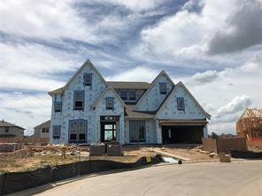 Houston Home at 16723 Cedar Yard Lane Cypress , TX , 77433 For Sale
