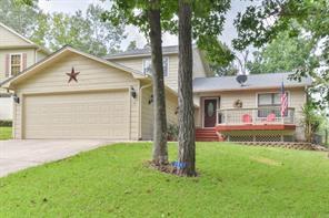 Houston Home at 191 N Fairway Loop Coldspring , TX , 77331-3007 For Sale