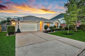 Houston Home at 14622 Palos Park Drive Cypress , TX , 77429-4540 For Sale