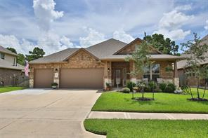 Houston Home at 10007 Easterwood Trail Tomball , TX , 77375-1432 For Sale