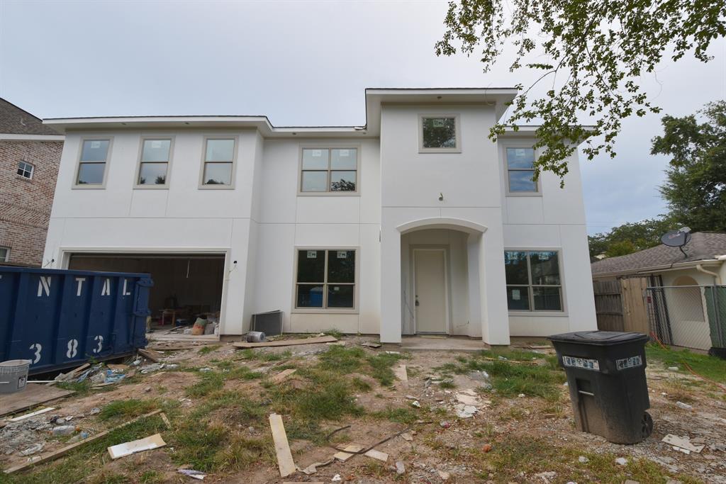 5006 Mayfair Street, Bellaire, TX 77401