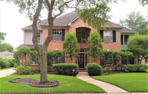 Houston Home at 4218 Roaring Rapids Drive Pasadena , TX , 77059-5529 For Sale