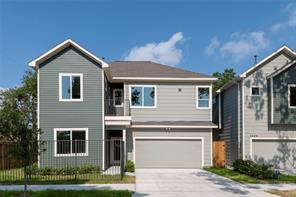 Houston Home at 5117 Nichols Houston , TX , 77020 For Sale