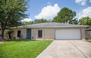 Houston Home at 2014 Mocking Bird Lane La Porte , TX , 77571-2586 For Sale