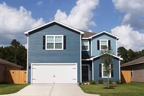Houston Home at 26004 Allan Poe Drive Magnolia , TX , 77355 For Sale