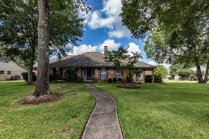 Houston Home at 2913 Fairway Drive Orange , TX , 77630-2160 For Sale