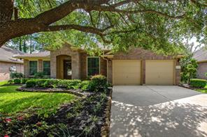 Houston Home at 16402 Mango Ridge Court Humble , TX , 77396-3958 For Sale