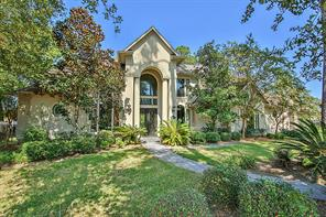 Houston Home at 16614 Champagne Falls Court Spring , TX , 77379-5074 For Sale