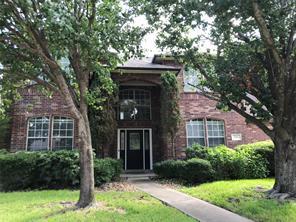 7926 Hickory Mill, Houston, TX, 77095
