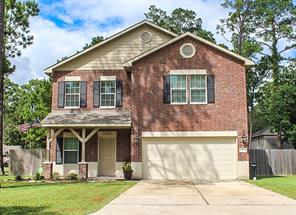 Houston Home at 17703 Port O Call Street Crosby , TX , 77532-4142 For Sale