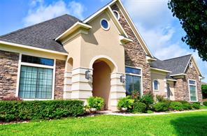 Houston Home at 19007 Grandview Court Montgomery , TX , 77356-4006 For Sale