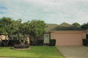 Houston Home at 2831 S Peach Hollow Circle Pearland , TX , 77584-2031 For Sale
